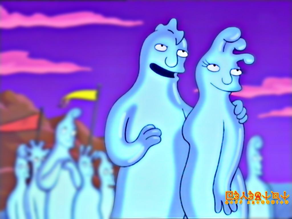 Sfondi desktop cartoni animati