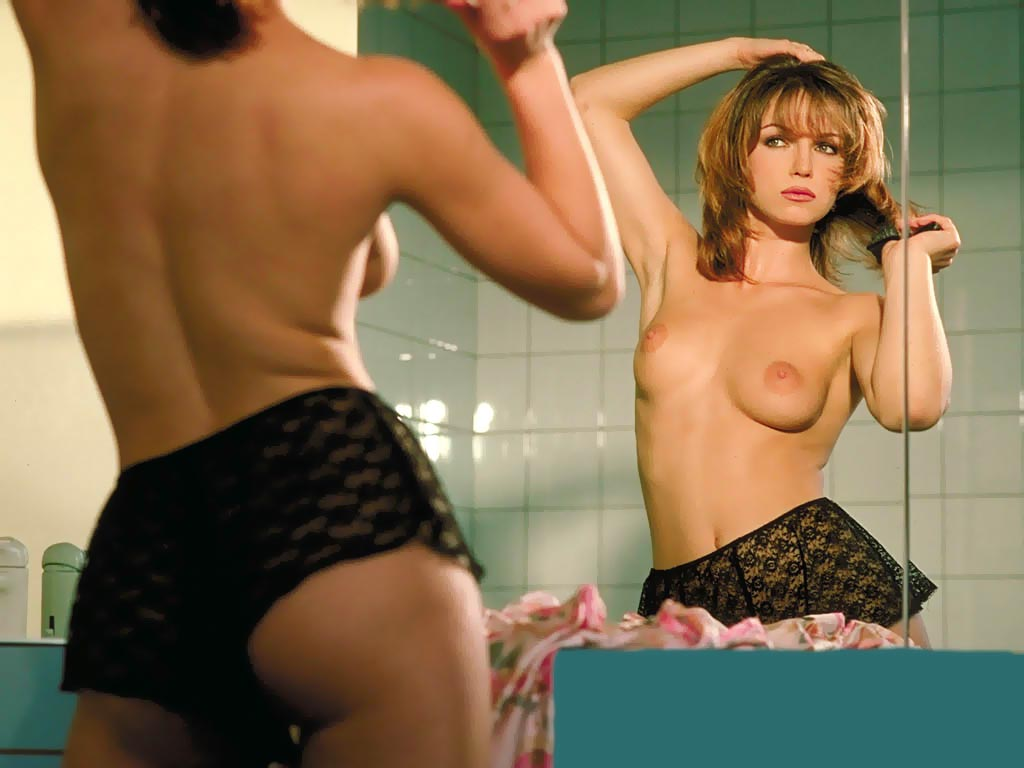 amber nicole nude porn