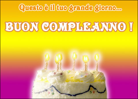 BUON COMPLEANNO VOLPE Compleanno026