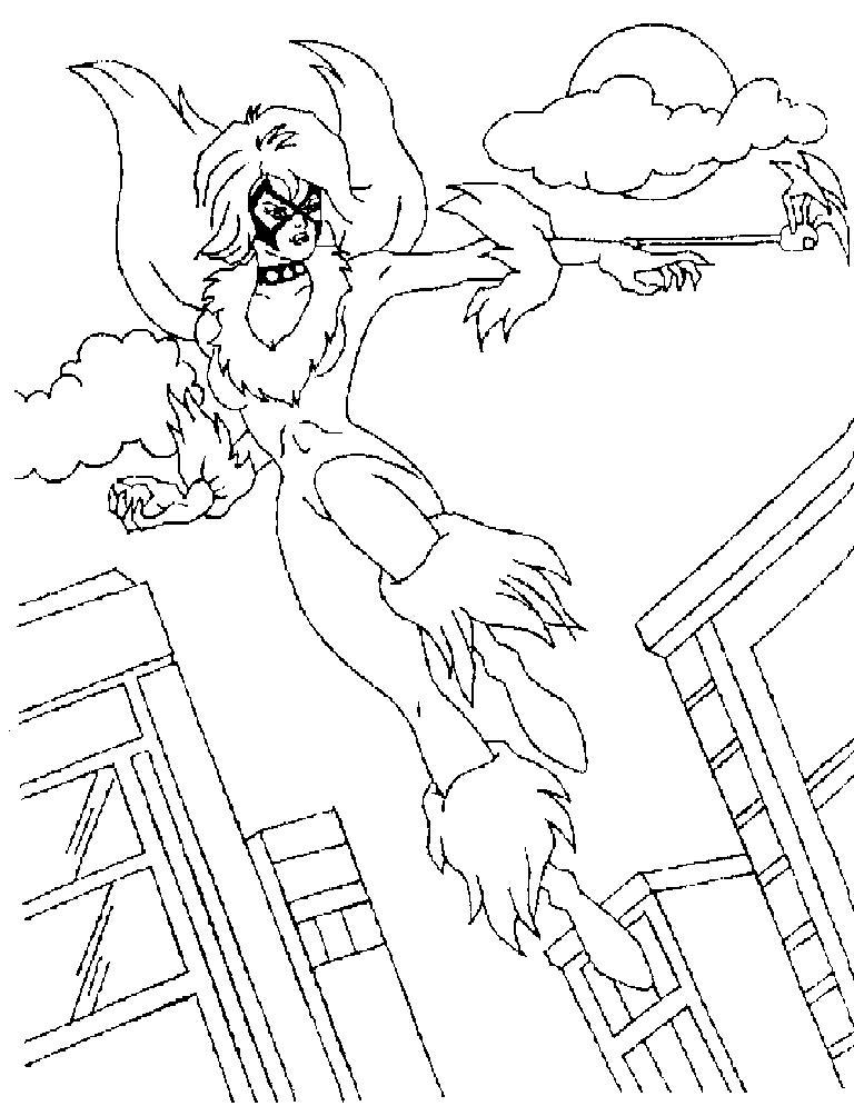 Disegni da colorare for Spiderman colorare