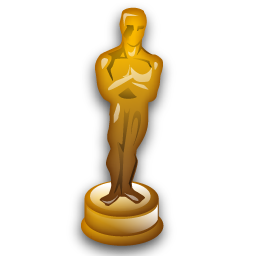 Oscar statue awarded to leon shamroy for the color Lot4516 moreover 108682 Free Flat Movie Vector Icons in addition Galleriaclipart as well Hollywood Oscars in addition Oscars 2012 Red Carpet Angelina Jolie Angelia 305763. on red carpet oscar statuette