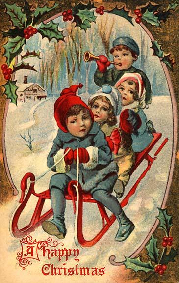 free christmas photo greeting card template